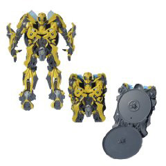 Transformers 2 - Limited Bumblebee Edition