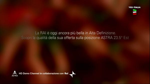 Yes Italia HD