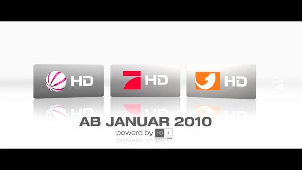 HD+ Programme