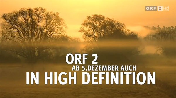 ORF 2 HD Trailer 2